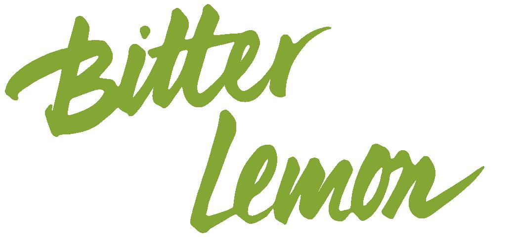 Produktname Thomas Henry Bitter Lemon