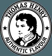 Thomas Henry - Bitterlimonaden