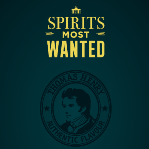 Spirits most wanted _ Cocktail Booklet