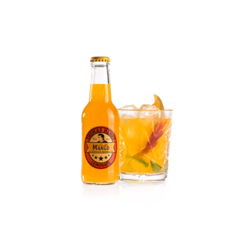 Mystic Mango Drinkbilder
