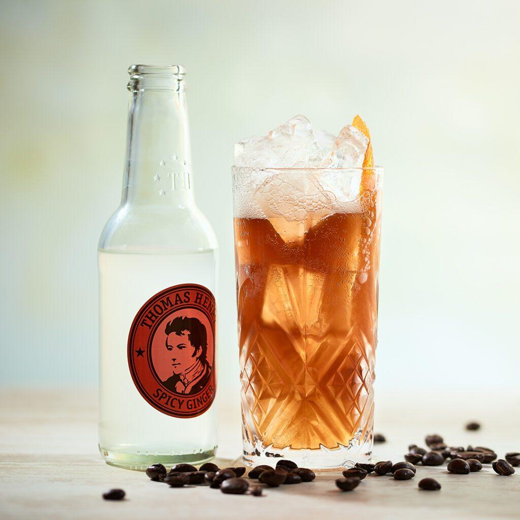 Cafe, Copa y Puro