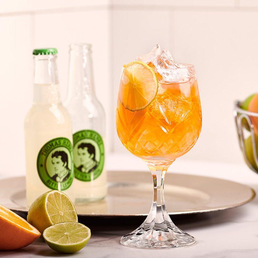 Aperol Lemon