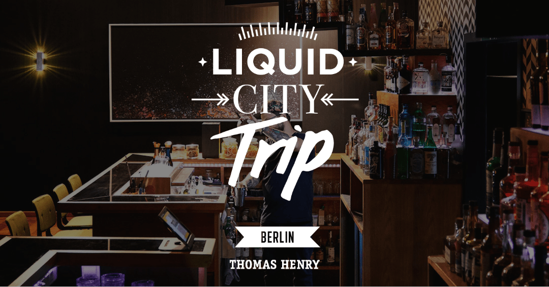 liquid city trip berlin stairs quer