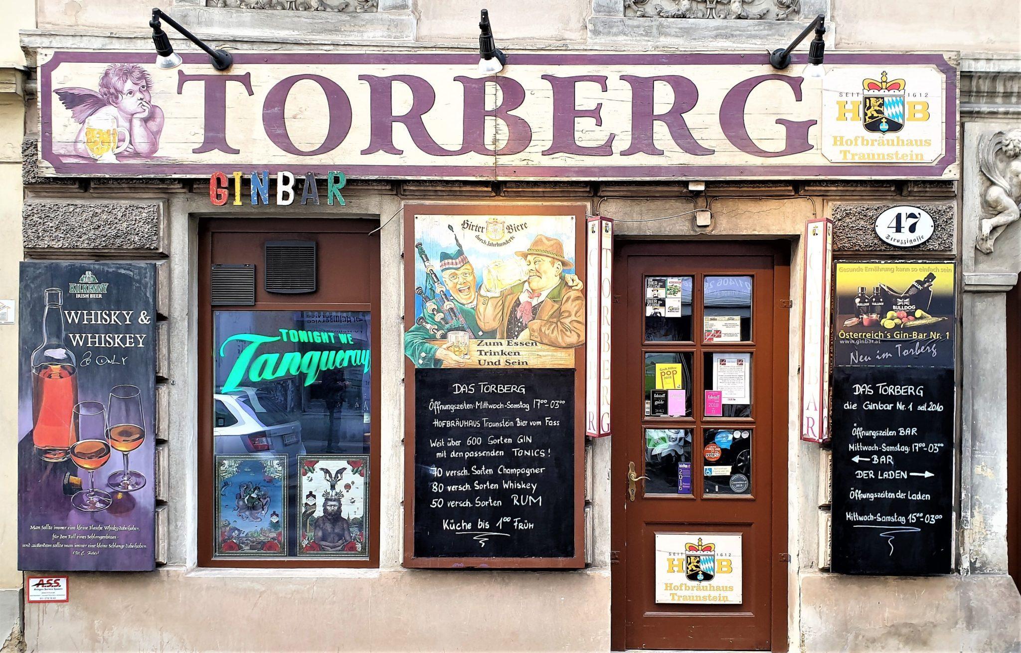 torberg 1 1