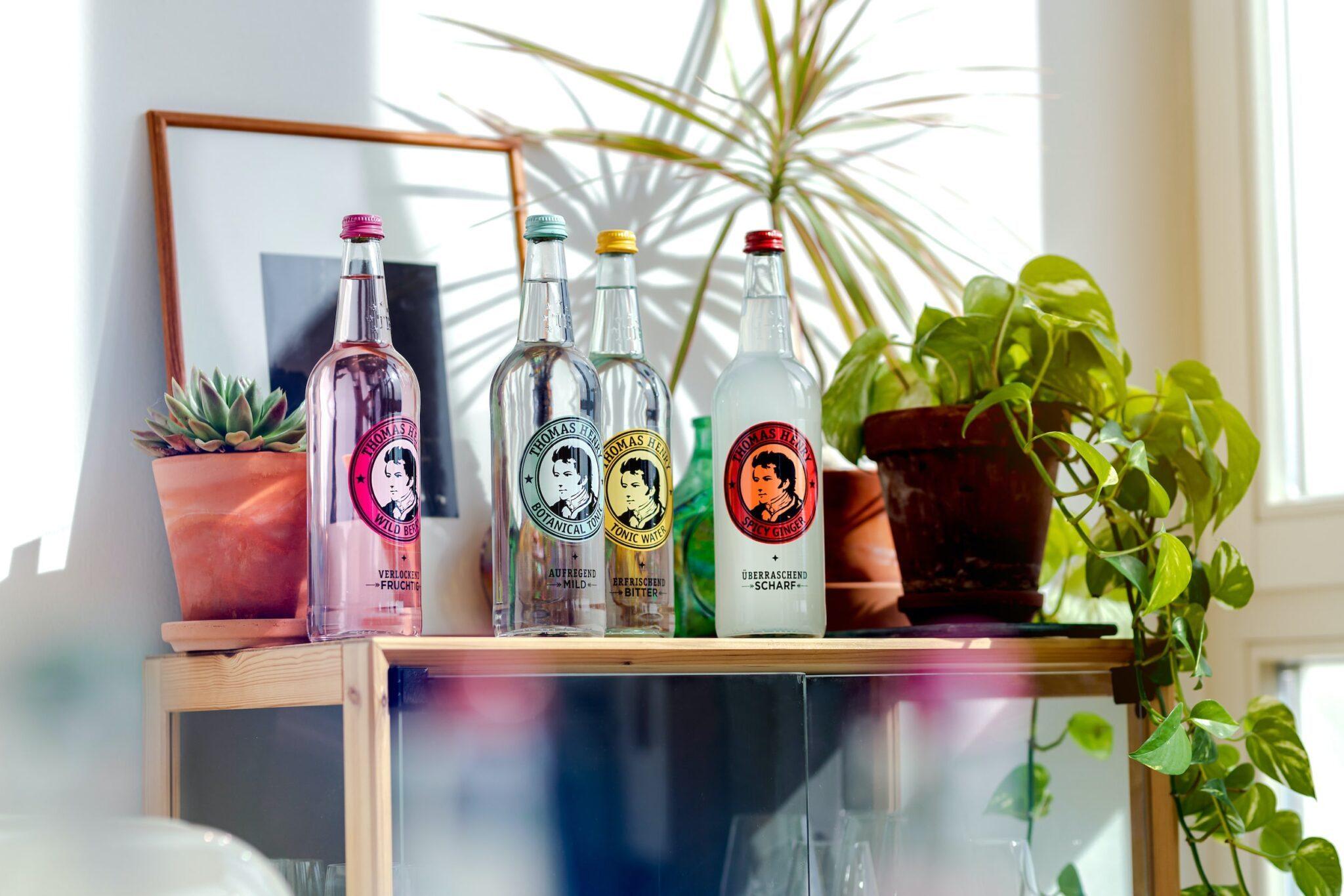 Unsere Top-Sorten in der 0,75l Glasflasche