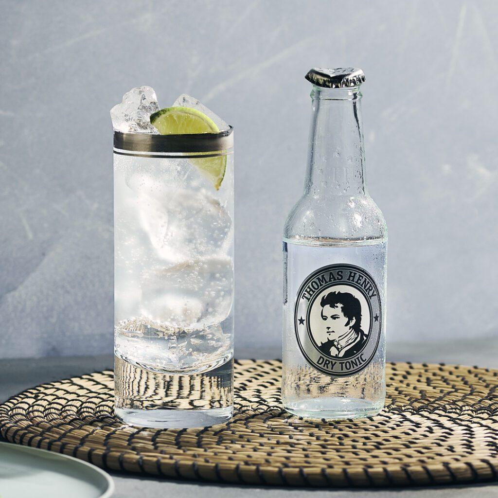 Rum & Tonic