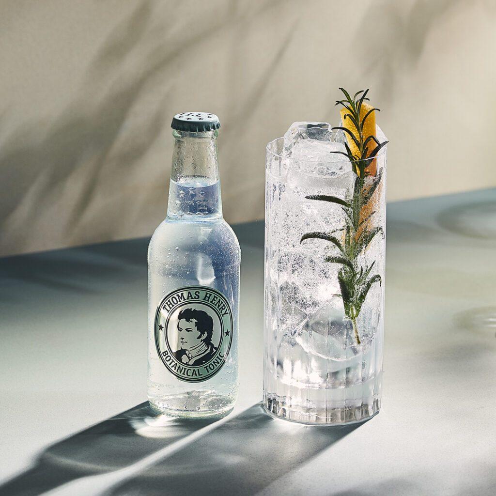 Botanical Gin&Tonic